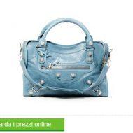 Balenciaga prezzi borse