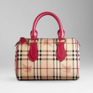Borsa bauletto burberry