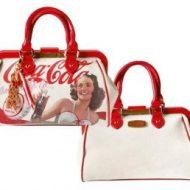 Borsa coca cola
