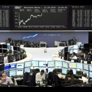 Borsa europa