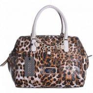 Borsa guess leopardata