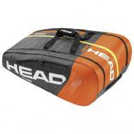 Borsa head