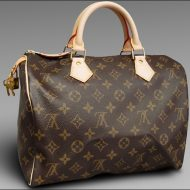Borsa louis vuitton speedy