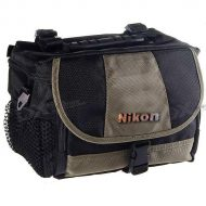 Borsa macchina fotografica nikon