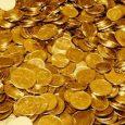 Borsa oro usato