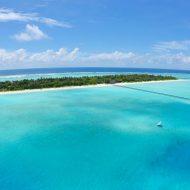 Borsa viaggi maldive