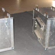 Borse alluminio