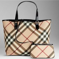 Borse burberry originali