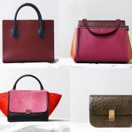 Borse di moda inverno 2015