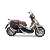 Borse laterali per scooter