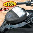 Borse serbatoio moto