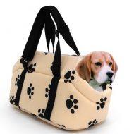 Borse trasportini per cani