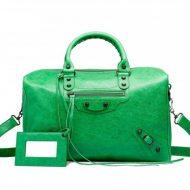 Borse verde