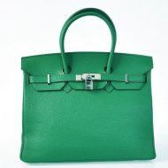 Borse verde smeraldo