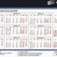 Calendario borsa