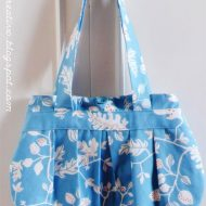 Cartamodelli borse di stoffa