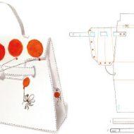Cartamodelli di borse