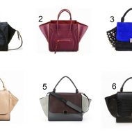 Celine borse shop online