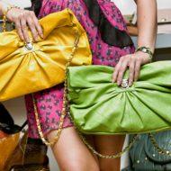 Cerco borse usate