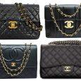 Chanel borsa classica