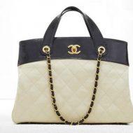 Chanel borsa shopping