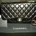 Chanel borse usate