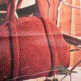 Come creare borse all uncinetto