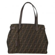 Fendi borse shopper