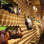 Franchising borse e accessori