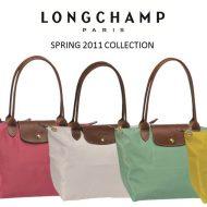 Longchamp borse shop online