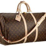 Louis vuitton borse da viaggio