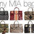 My bag borse 2013