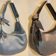Nuova collezione borse borbonese