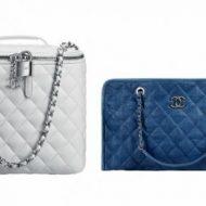 Nuova collezione borse chanel