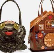 Outlet delle borse