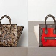 Prezzi borse celine 2013