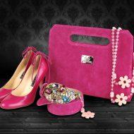Scarpe borse e accessori