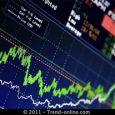 Trend on line proiezioni di borsa