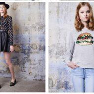 Abbigliamento tally weijl 2014 inverno