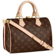Bauletto monogram louis vuitton