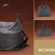 Borbonese modelli