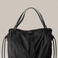 Borsa burberry shopping bag