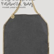 Borsa falabella stella mccartney replica