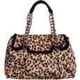 Borse leopardate guess