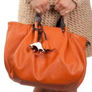 Cartamodelli borse in pelle gratis