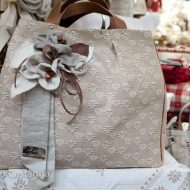 Cartamodelli per borse in feltro gratis