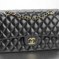 Chanel borse grandi