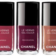 Chanel twin set