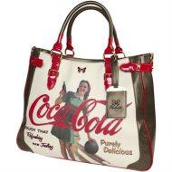 Coca cola borsa