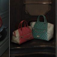 Collezione borse borbonese inverno 2015